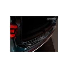 Protector Parachoques en Acero Inoxidable Seat Tarraco 2019-