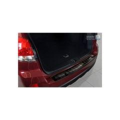 Protector Parachoques en Acero Inoxidable Subaru Outback Iv 2009-2014 ribs