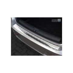 Protector Parachoques en Acero Inoxidable Volkswagen VW Arteon 2017- ribs