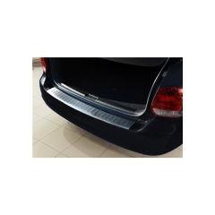 Protector Parachoques en Acero Inoxidable Volkswagen VW Golf V/vi Variant 2003-2012 ribs