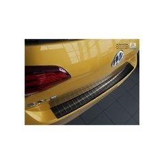 Protector Parachoques en Acero Inoxidable Volkswagen VW Golf Vii Hb 5-puertas 2012-2017 & 2017- ribs