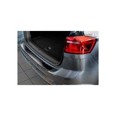 Protector Parachoques en Acero Inoxidable Volkswagen VW Golf Vii Sportsvan 2014- ribs