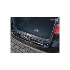 Protector Parachoques en Acero Inoxidable Volkswagen VW Passat 3c/b7 Alltrack 2012-2014 ribs