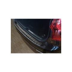 Protector Parachoques en Acero Inoxidable Volvo V90 9/2016- ribs