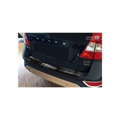Protector Parachoques en Acero Inoxidable Volvo Xc70 2007-2013 ribs