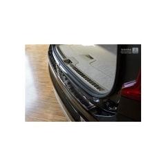 Protector Parachoques en Acero Inoxidable Volvo Xc90 2015- ribs