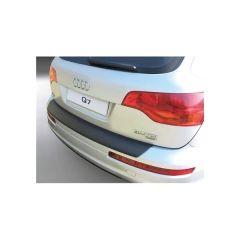 Protector Parachoques en Plastico ABS Audi Q7 3.2006-5.2015 Negro