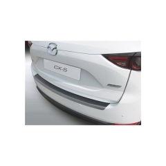 Protector Parachoques en Plastico ABS Mazda Cx5 2017- Negro