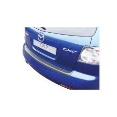 Protector Parachoques en Plastico ABS Mazda Cx7 10.2007-9.2009 Negro