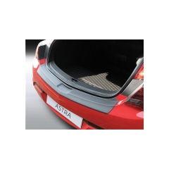 Protector Parachoques en Plastico ABS Opel Astra Gtc 3 puertas 1.2012- Negro