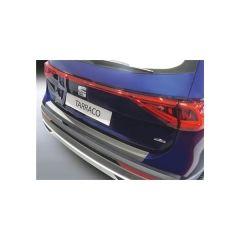 Protector Parachoques en Plastico ABS Seat Tarraco 2019- Negro