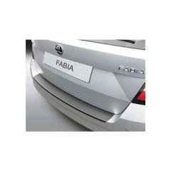 Protector Parachoques en Plastico ABS Subaru Forester 2019-2020 Negro