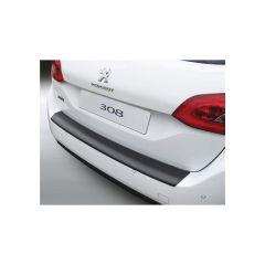 Protector Parachoques en Plastico ABS Volkswagen VW Golf Mk Viii 2020- Negro