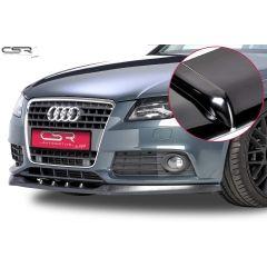 Spoiler deportivo espada espadin Audi A4 B8 no valido para S/RS 2007-11/2011 Negro