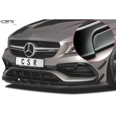 Spoiler deportivo espada espadin Mercedes Benz CLA 45 AMG C117 X117 todos 9/2015- para pintar